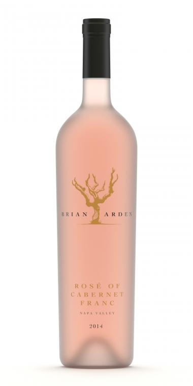 2014 Rosé of Cab Franc